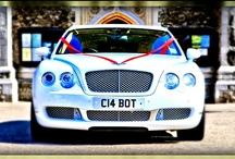 Bentley Wedding Car / History of the Bentley Arnage Bentley Motors Limited is committed to produce luxurious cars consi...