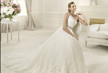 London Shops for Wedding Dresses