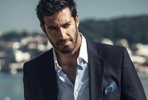 Wedding suits for men -Europe