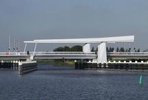 Movable bridges / Movable bridges, pivot bridges, swing bridges, bascule bridges