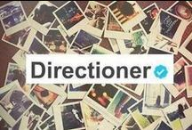 Directioner 4 life ♡ / by Abigail Joy Malik ✔