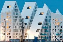 Amusing Structures / Excentric, fantastic and impressive structures all over the world. This is a wholehearted unconventional architecture board