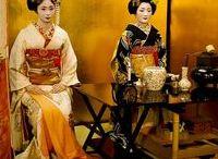 Kimono Aesthetic