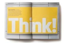 Graphic Design & Identity / by Daltex LE Daltex