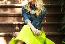 fashion / by ELİF Aydın
