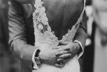 Wedding inspo -pour les mariés