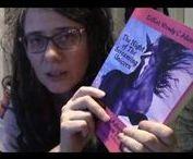 My Books (Books By EelKat Wendy C Allen)