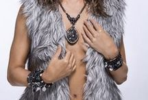 Fall/Winter 2014/2015 / by By Dziubeka Jewellery