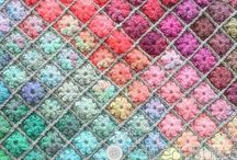 Crochet / by Monika Brown