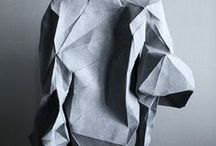 Fashion Inspirations / a selection of work that inspires us