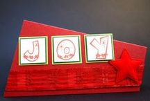 ✉ veronicard: Weihnachtskarten | Christmas Cards / Die schönste Zeit des Jahres!