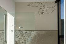 Grafisk design / Grafiske mønstre og design