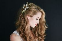Bride's Beauty / Hair, Make up and Accessories