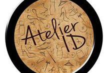 Despre noi ✌ / Atelier ID este brandul fashion sub care vei descoperi creatiile unor designeri romani extrem de talentati care vor crea pentru tine. Deschis la cerere.