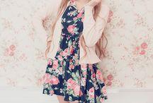 Fashion Inspiration / Because I need some