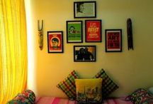 Wall Decor | Indian Homes