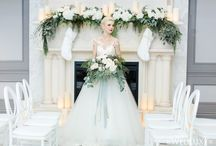 Winter Wedding Inspiration- A Celebration of the Holiday Season