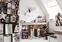 design ❈ home office