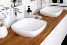 design ❈ the wc / water closets // bathrooms
