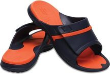 Crocs For Men / Great for the summer. Crocs clogs, flip flops for holidays and casual wear.
