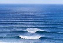 Ocean Aesthetic