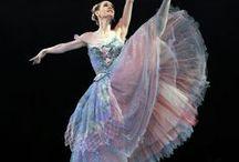 Ballet Dancers Aesthetic