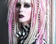 Hairstyles Aesthetic