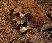 Bog People & Swamp Mummies