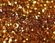 Gold Aesthetic