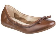 Hush Puppies Womens Shoes