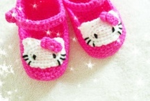 Baby Shoes / by Oge Nwaozuzu