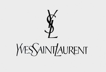 Yves Saint Laurent / by Oge Nwaozuzu