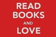 Love libraries / All about libraries, bookshops & community book exchanges