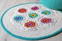 Déco tricot / crochet