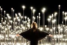 Lighting / by Daniel Wolbert