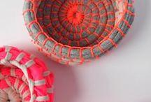 Sewing and knitting/ ŠITÍ A PLETENÍ