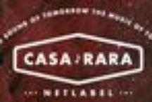 Netlabel Casa Rara / http://www.casararanetlabel.com.ar