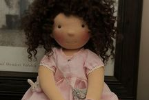 * Waldorf dolls * / by Alexa Violeta