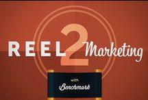 Blog Posts de Email Marketing / by Benchmark Brasil