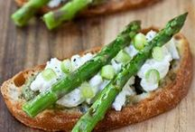 Yummy food & recipes / Most pins contain a recipe so we can all try it.....yumm
