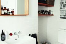 Bathroom/KOUPELNA