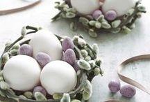 Spring-Easter/ JARO-VELIKONOCE