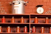Canning & Jamming