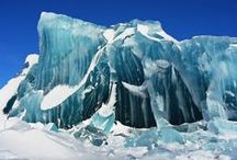 Antarctica / Explore the World with Travel Nerd Nici, one Country at a Time. http://TravelNerdNici.com