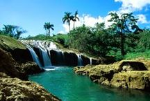 Central America / Explore the World with Travel Nerd Nici, one Country at a Time. http://TravelNerdNici.com  / by Travel Nerd Nici