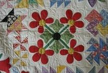Applique quilt designs / by Lucy Clark