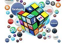 Dai miei blog / Tutte le news prese dai miei vari blog, si parla di tecnologia, Social, Marketing e molto altro.