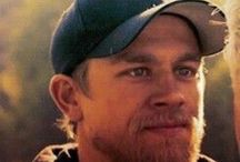 Charlie Hunnam/ Sons Of Anarchy / by Jennifer Hahn