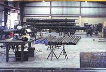 Metal Fabrication / Metal Fabrication @ DMI