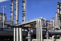 Jacketed Piping / DMI fabricates all carbon and alloy steel pipe systems including jacketed piping